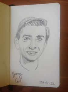 Carl-Sagan-Highschool-sketch
